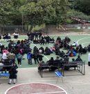 Colegio Las Acacias En Conversatorio